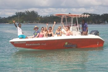 Best of Negril: Combination Tour