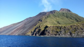 Aeolian Islands Tour to Panarea & Stromboli with Volcano Cruise