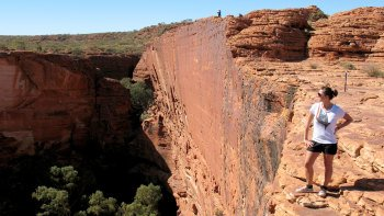 5-Day Red Centre Highlights Plus Tour