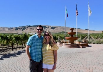 Wine Tour in Sonoma Valley