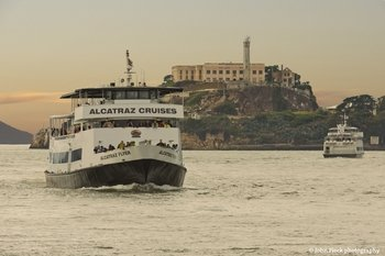 The Ultimate Day Trip: Alcatraz & Wine Country