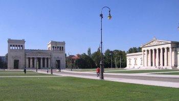 Ver la ciudad,Visita al Campo de Concentración de Dachau,Paseo por el Múnich del Tercer Reich,Con tour por el Múnich del Tercer Reich