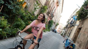 Cagliari Bike Tour