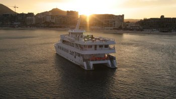 Catamaran Dinner Cruise with Live Music & Entertainment