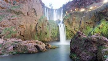 Ouzoud Waterfalls Full-Day Tour