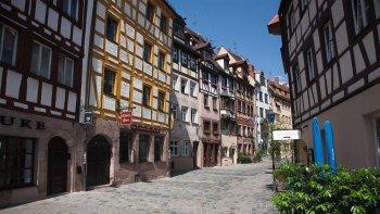 ,Excursion a Nuremberg