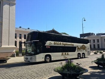 City Sightseeing Half-Day Tour