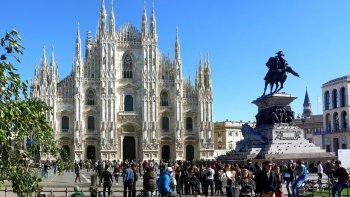 Best of Milan & The Last Supper Tour