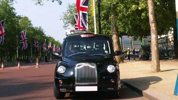 Private Beatles Tour by Black Cab