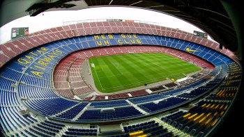 Full-Day Camp Nou Experience Tour from Costa Brava