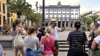 Las Palmas' Vegueta Walking Tour