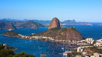 Christ the Redeemer & Sugarloaf Mountain Half-Day Tour
