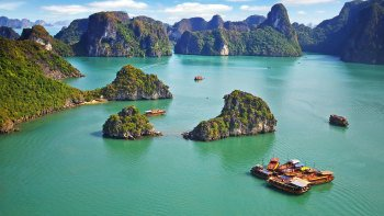 3-Day Cruise in Halong Bay