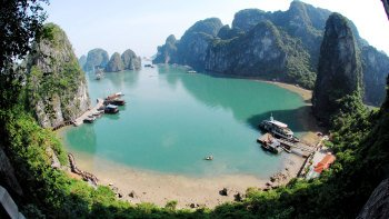 3-Day Halong Bay & Cat Ba Island Excursion