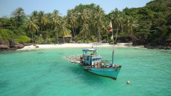 3-Day Phu Quoc Island Tour