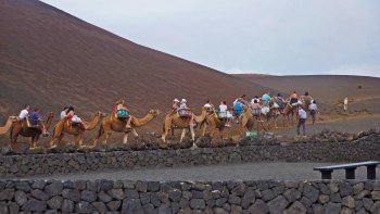Grand Tour of Lanzarote