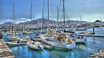 Full-Day Trip to Fuerteventura