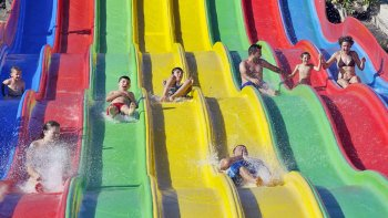Aquapark Costa Teguise Admission