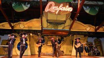 Rafain Churrascaria Dinner & Show