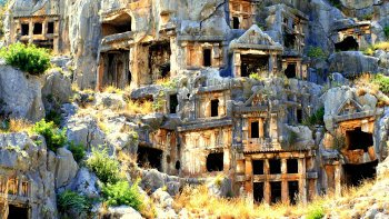 Private Demre, Myra & Kekova Day Trip
