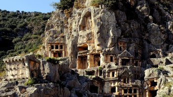 Demre, Myra & Kekova Full-Day Tour