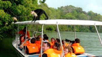 ,Excursión a Canal de Panamá