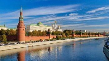 Ver la ciudad,Tours andando,Kremlin de Moscú,Visita guiada