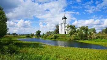 Private Daytrip to Vladimir & Suzdal in the Golden Ring