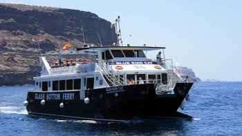 Hop-On Hop-Off Blue Bird Cruise to 4 Beautiful Ports