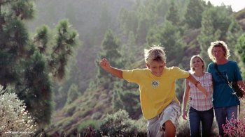 Full-Day Hiking Experience through the Rural Marvels of Gran Canaria