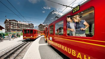 Jungfraujoch: Top of Europe Tour from Lucerne