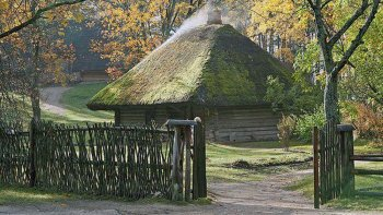 Latvian Ethnographic Open Air Museum Guided Tour from Riga