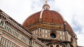 Small-Group Florence In A Day: David, Uffizi, Duomo & Walking Tour