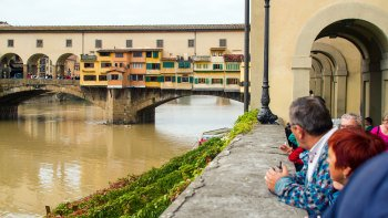 Best of Florence Small-Group Tour with Accademia & Duomo