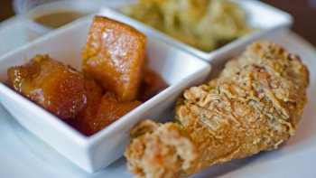 Southern Food Walking Tour