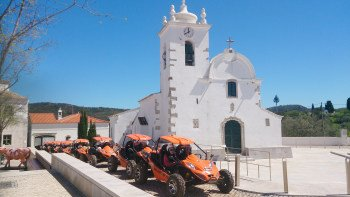 Algarve Buggy Safari & Sampling of Regional Products