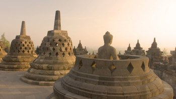 2-Day Excursion to Yogyakarta & Borobudur Temple from Bali