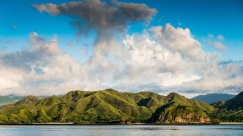 2-Day Komodo & Rinca Islands Adventure