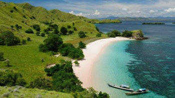 3-Day Komodo National Park & Rinca Trails Excursion