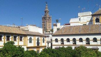 ,Crucero por el Guadalquivir
