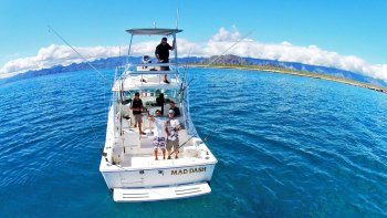 Private Sport Fishing Tour