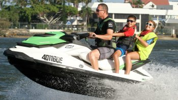 Ultimate Jet-Ski Safari Tour