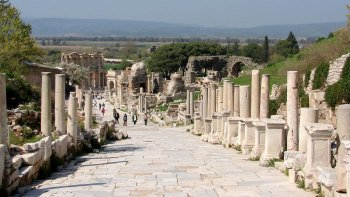 Ephesus & House of The Virgin Mary Day Trip