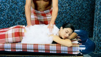 Turkish Baths Experience with Hotel Transfers