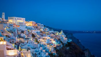 Santorini Private Photography Tour