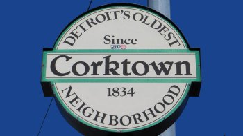 Small-Group Corktown is Popping Tour
