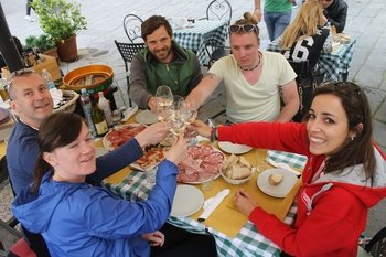 Small-Group Flavours of Lucca Tour