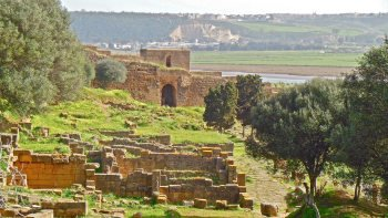 2-Day Tour to Royal Rabat & Salé