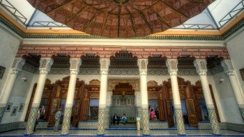 Private Full-Day Tour: Magical Marrakesh
