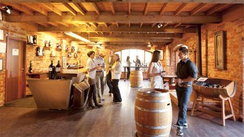 Private McLaren Vale Indulgence Tour